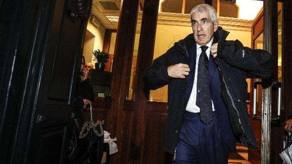 Banche: Casini, Ghizzoni? Marginalissimo