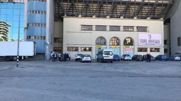 Calcio: giudici,su Palermo serve perizia