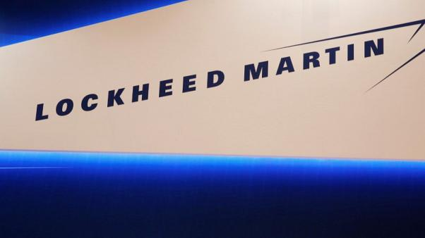 Lockheed Martin now seen with edge in race to supply Canada jets