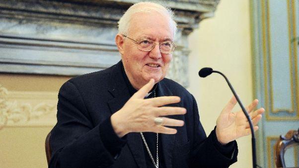 Arcivescovo Torino,diritto vita priorità