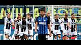 Serie A, Inter-Udinese 1-3