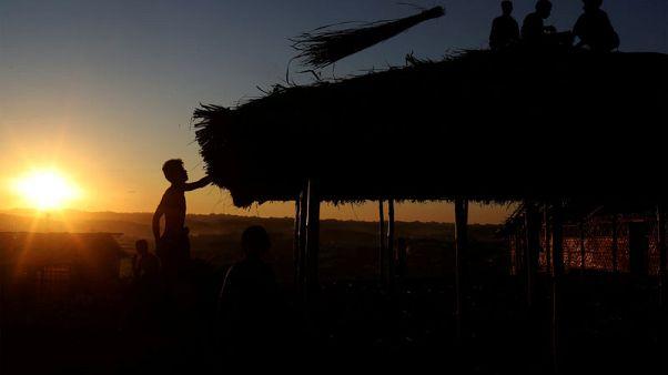 U.N. warns against any hasty returns of Rohingya to Myanmar