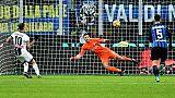 Italie: et l'Inter est finalement tombée