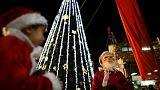رئيس بلدية الناصرة: احتفالات عيد الميلاد ستقام كالمعتاد