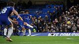 Alonso free kick hands Chelsea victory over Southampton