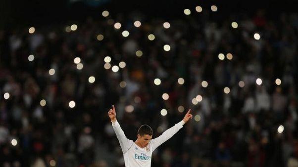 ريال مدريد يتوج مجددا بلقب كأس العالم للأندية