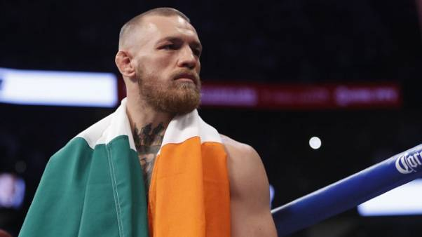Mixed Martial Arts - McGregor plans return to MMA for next fight