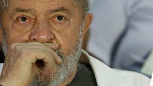 حزب العمال البرازيلي يدعم لولا دا سيلفا في انتخابات الرئاسة
