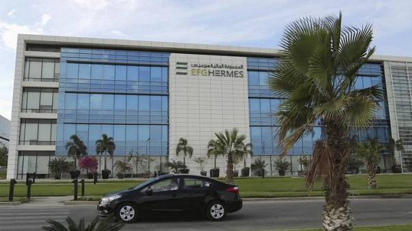 هيرميس تدخل نشاط خدمات البيع بالتقسيط في مصر باستثمارات 250 مليون جنيه