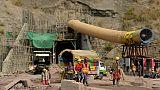 Au Cachemire, la course entre Pakistan et Inde pour s'approprier l'eau
