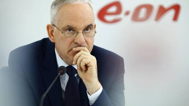 E.ON sticks with British business - CEO in WirtschaftsWoche