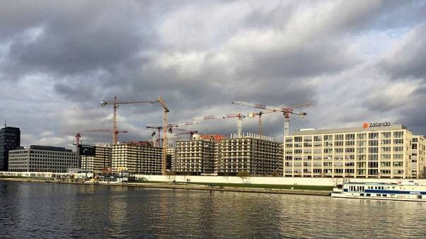 Humming German economy to grow by 2.6 percent in 2018 - Ifo
