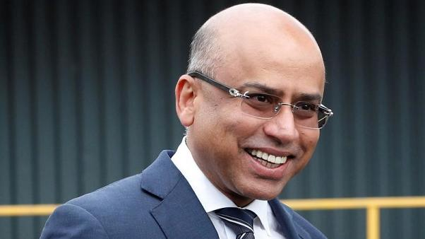 British billionaire Sanjeev Gupta strikes deal with Atlantis Resources to form new, listed company