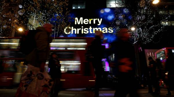 UK consumer morale sinks to four-year low - GfK