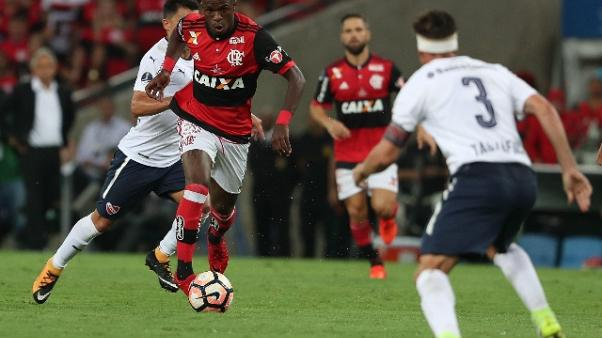 "Vinicius ""Prima Libertadores, poi Real"""