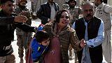 انتحاريان يقتلان تسعة في هجوم على كنيسة بباكستان قبل عيد الميلاد