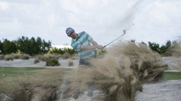 Rose cruises to Indonesian Masters title