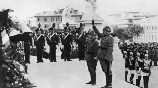 Dispute autour du retour de la dépouille du roi qui collabora avec Mussolini