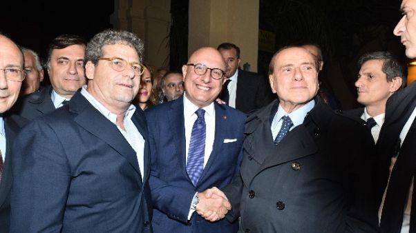 Sicilia: Miccichè, no accordi con Lotti