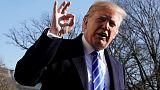 سناتور ديمقراطي لا يؤيد دعوات استقالة ترامب بسبب مزاعم جنسية