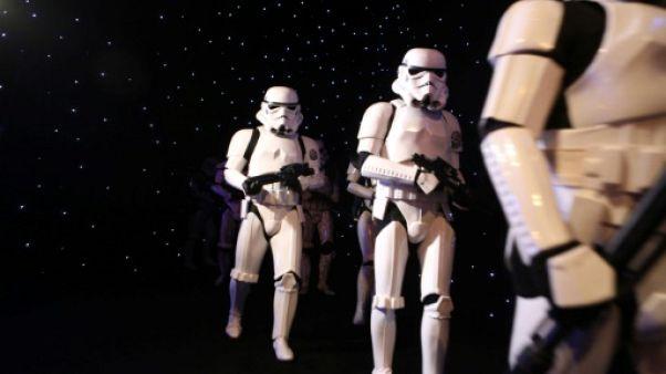 Star Wars: deuxième meilleur démarrage de l'histoire du box-office nord-américain