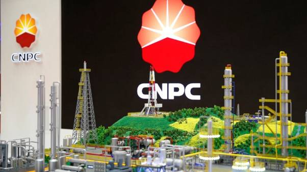 Exclusive: China's CNPC weighs taking over Iran project if Total leaves - sources