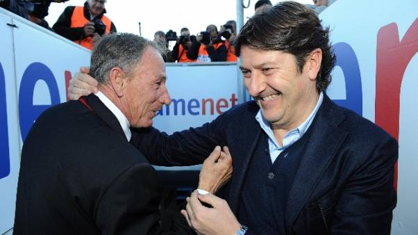 Pescara: Sebastiani, Zeman?devo parlarci