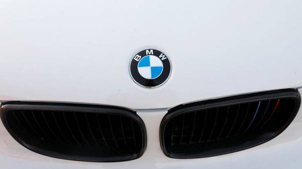 BMW to build Czech test track for self-driving cars