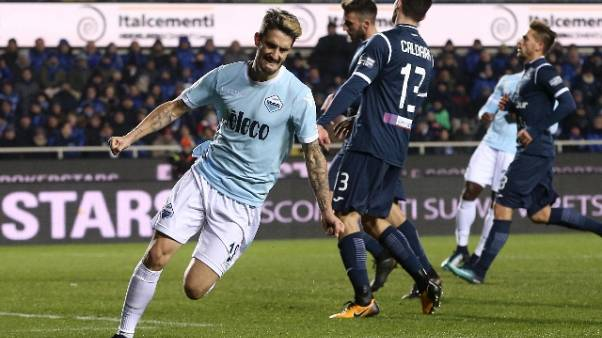 Atalanta-Lazio 3-3, gol ed emozioni