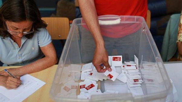 وكالة الانتخابات: بينيرا يتصدر سباق انتخابات الرئاسة في تشيلي