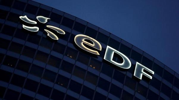 EDF completes 75.5 percent acquisition of Areva NP - statement