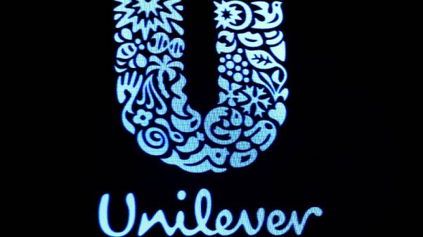 Unilever to sell margarine and spreads unit to KKR for 6.8 billion euros
