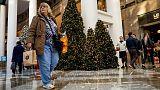 Shop early, shop often to avoid Christmas impulse buying - study