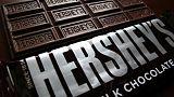 Hershey to buy SkinnyPop parent Amplify Snack for $1.6 billion