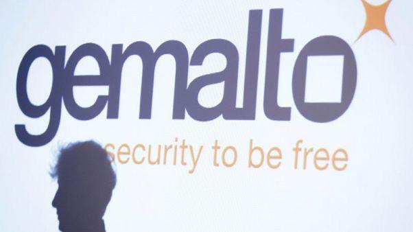 Gemalto CEO sticks to plan to cut 288 jobs in France