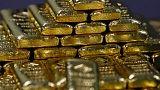 الذهب يتراجع مع صعود الدولار وانحسار التوترات الكورية