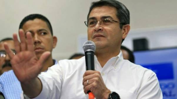 Honduras: le sortant déclaré vainqueur, l'opposition et l'OEA contestent
