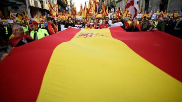 La fierté retrouvée d'être Espagnol en Catalogne