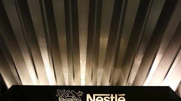 Nestle sells off tea brands in North America