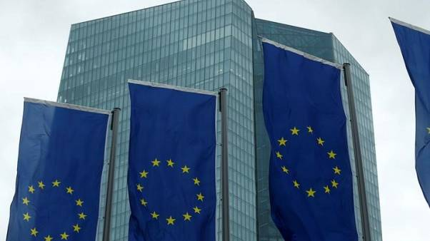ECB says one euro zone bank falls short of capital requirements