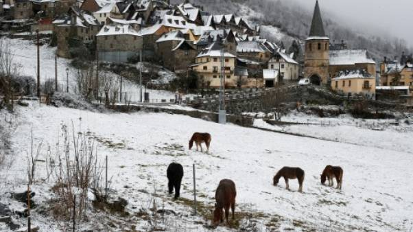 Dans les Pyrénées, le val d'Aran résiste à l'indépendantisme catalan
