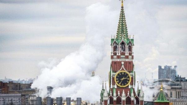 Médias, trolls et hackeurs : les nouvelles armes du Kremlin