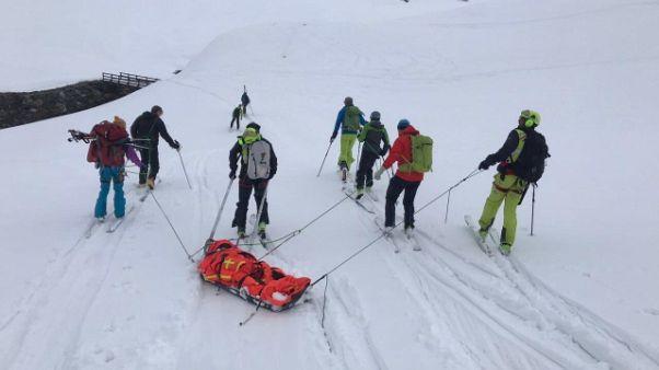 Su monti Lombardia 4 morti in 3 giorni