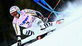 Ski: après Neureuther (Allemagne), Luitz privé de Jeux 2018