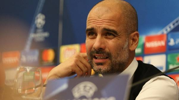 City, 25 mln per trattenere Guardiola