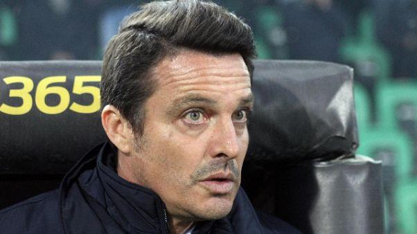 """Udinese, Oddo """"a Napoli per passare"""""""