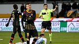C.Italia, Pasqua arbitra Napoli-Udinese