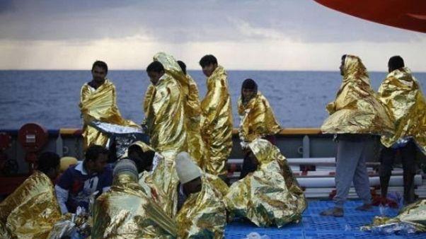Migranti impiegati negli Scavi di Pompei