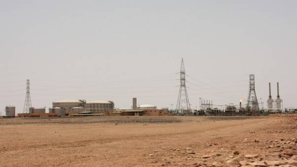 مصدر: عودة الإنتاج بحقل الفيل الليبي إلى المستويات الطبيعية بعد انقطاع الكهرباء