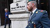 Sei anni a ex direttore Entrate Genova